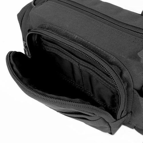 Condor Tactical Deployment Bag Red