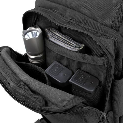 Condor Tactical EDC Bag Black