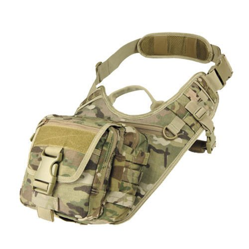 Condor Tactical EDC Bag Multicam