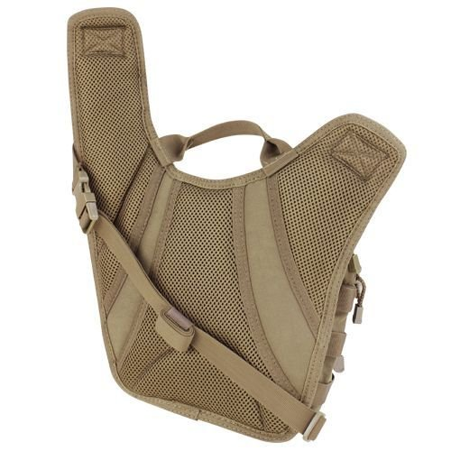 Condor Tactical EDC Tote Bag Coyote