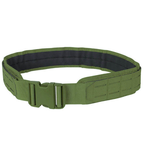 Condor Tactical LCS Gun Belt Olive