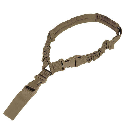 Condor Tactical Sling Matrix Single Point Coyote Brown