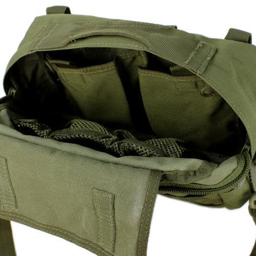 Condor Tactical Utility Shoulder Bag Olive