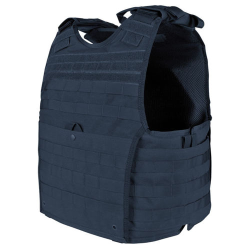 Condor Tactical Vest Exo Plate Carrier Gen II Navy