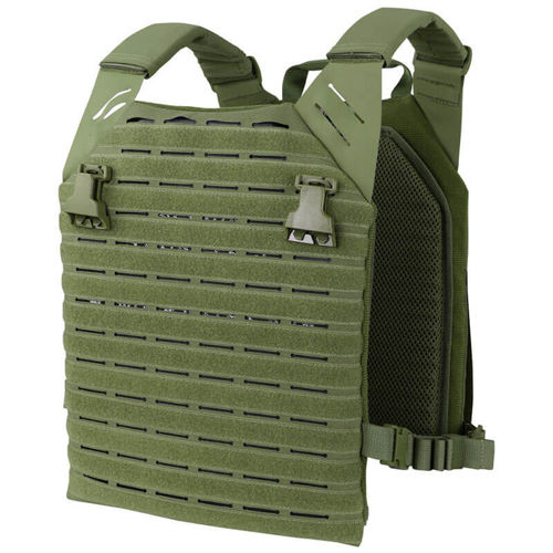 Condor Tactical Vest LCS Vanquish Plate Carrier Olive