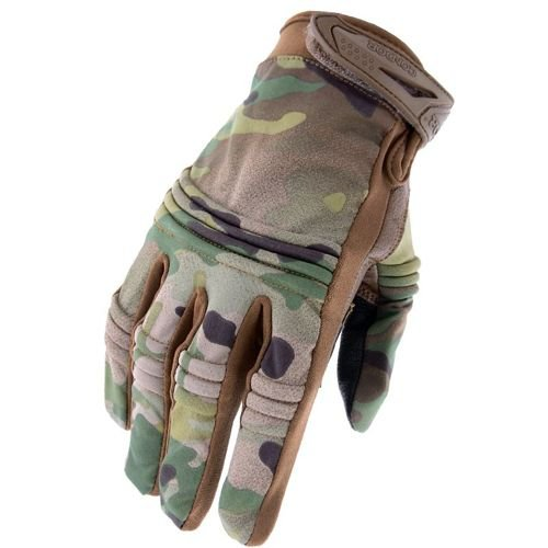 Condor Tactician Tactile Gloves MultiCam