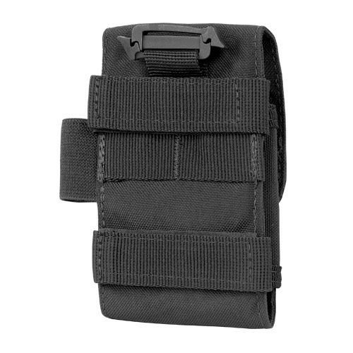 Condor Tech Sheath Plus Black