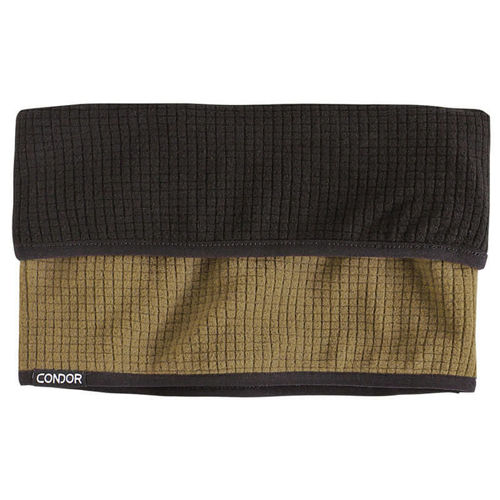 Condor Thermo Double-sided Neck Gaiter Coyote Brown