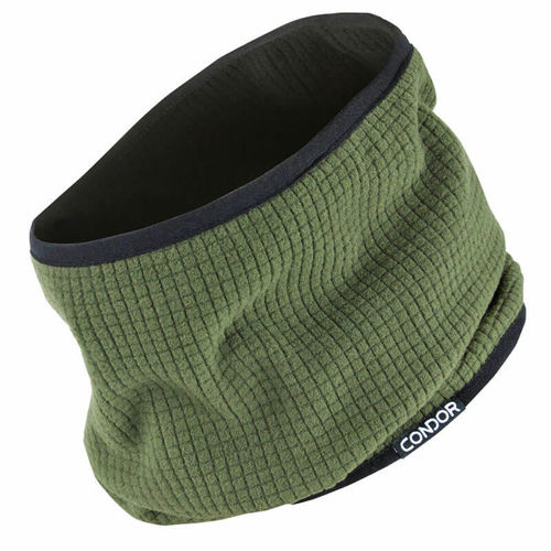 Condor Thermo Double-sided  Neck Gaiter Olive