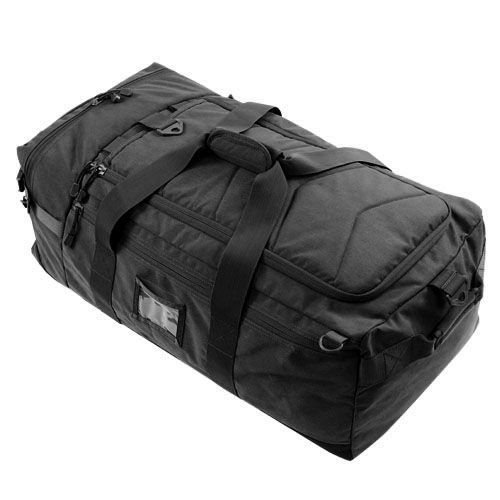 Condor Transport Colossus Duffle Bag Black