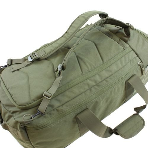 Condor Transport Colossus Duffle Bag Olive