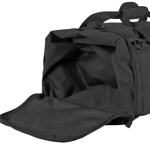 Condor Travel Bag Centurion 30L Black