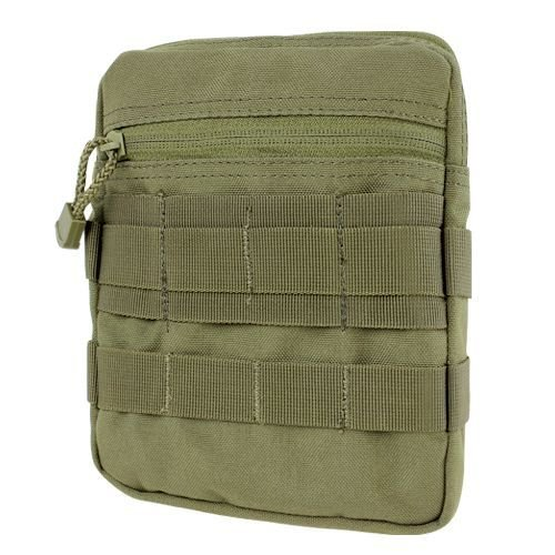 Condor Utility G.P. Pouch Olive
