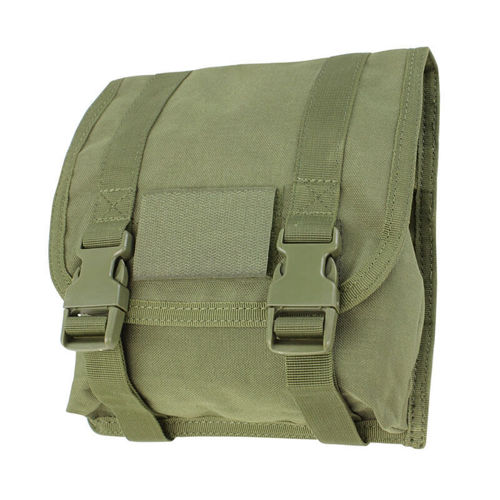 Condor Utility Pouch Olive