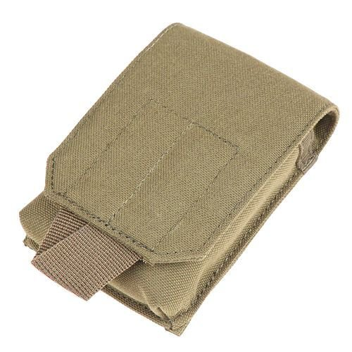 Condor Utility Pouch Tech Sheath Coyote