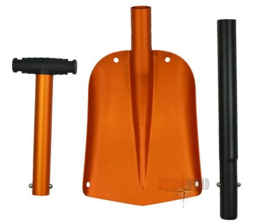 Fox Outdoor Snow Shovel