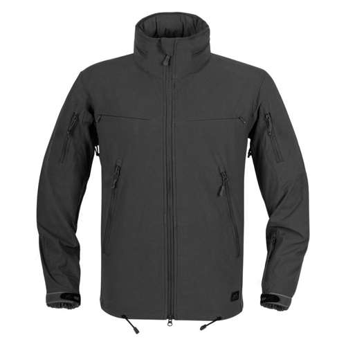 Helikon-Tex Cougar QSA ™ + HID ™ ® Softshell Jacket Black
