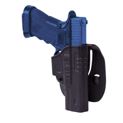 Helikon-Tex Holster with Fast Draw Fin for Glock 17 Black