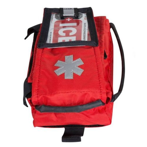 Helikon-Tex MODULAR INDIVIDUAL MED KIT® First Aid Kit for Medical Equipment PenCott® GreenZone™
