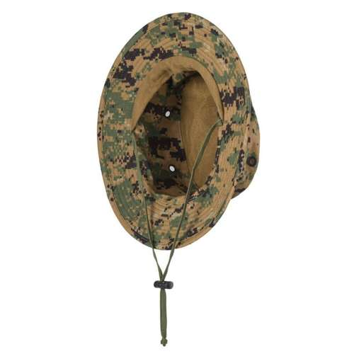Helikon-Tex USMC Boonie Hat Digital Woodland