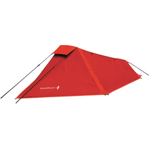 Highlander 1-person Tent Blackthorn 1 Red