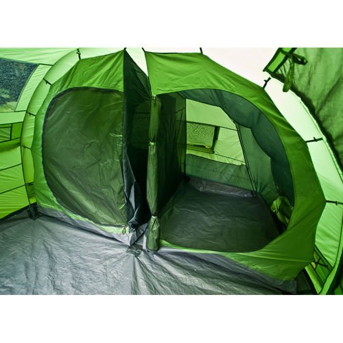 Highlander 5-person Tent Sycamore Green