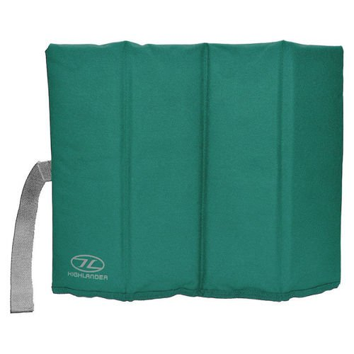 Highlander Foldable Seating Mat Teal