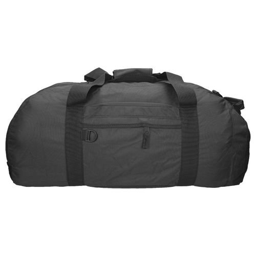 Highlander Holdalls Loader Bag 100L Black