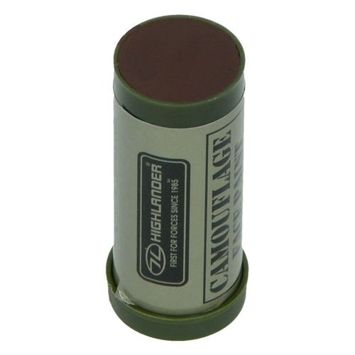 Highlander Masking Paint GI Camo Olive/Brown