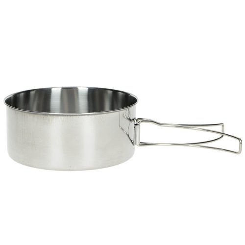 Highlander Peak Weekender Cookware Kit