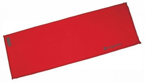 Highlander Self-inflating Foam Pad Expedition Red (XL)