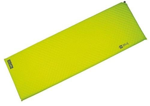 Highlander Self-inflating Foam Pad Trail Green (XL)