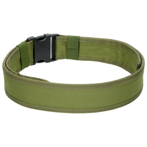 Highlander Tactical Military Belt Oliv