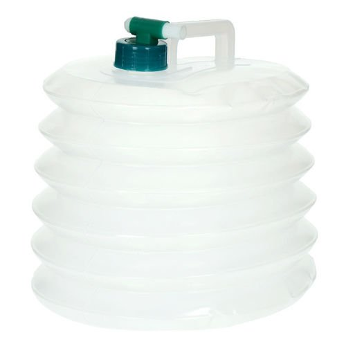 Highlander Tourist Canister for Water 10L