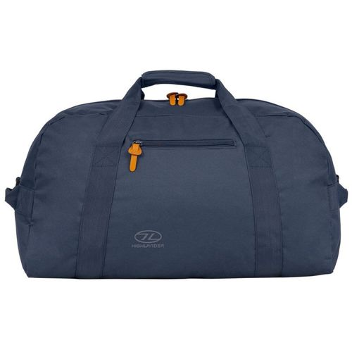 Highlander Travel Bag Cargo 45L Denim Blue
