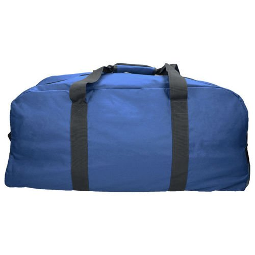 Highlander Travelling Bag Cargo 100L Blue