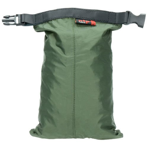 Highlander Waterproof Bag X-Lite Dry Sack 1L Oliv