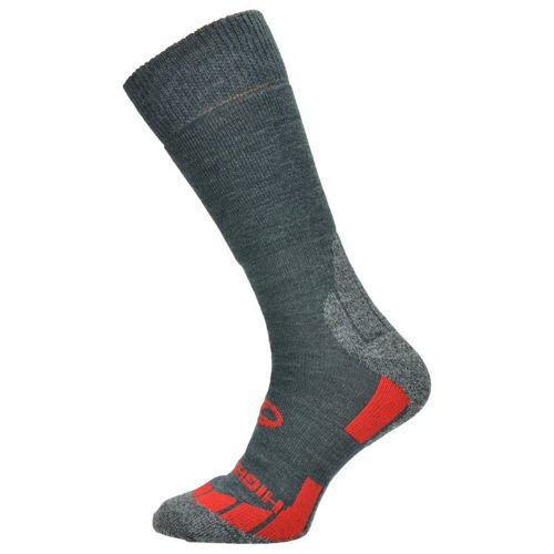 Highlander Wool Trekking Socks Grey
