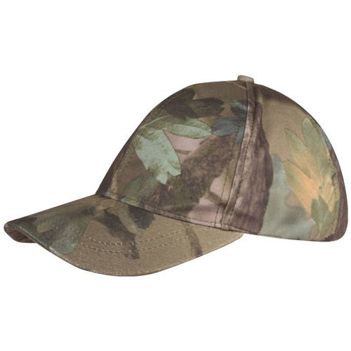 Jack Pyke Hunting Baseball Cap Stealth English Woodland