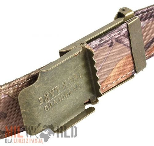 Jack Pyke Hunting Belt  English Oak