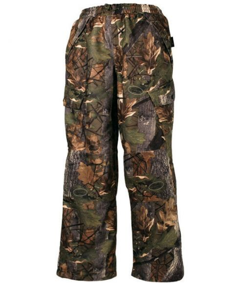 Jack Pyke Hunting Pants English Oak