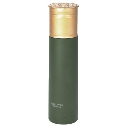 Jack Pyke Thermos Cartridge Flask 0.5 L Olive