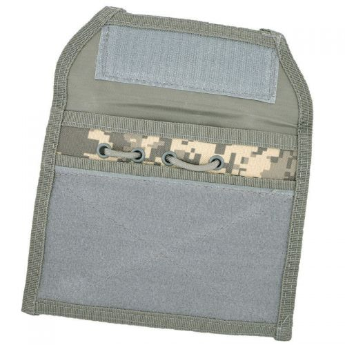 MFH Admin MOLLE Chest Pouch UCP (At-Digital)