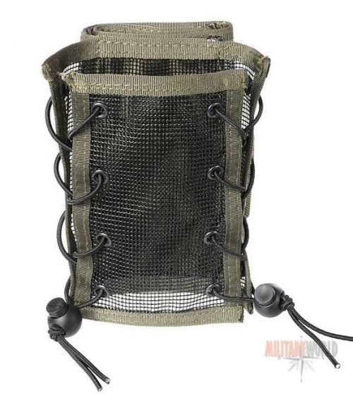 MFH Arm Map Pouch Olive