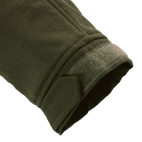MFH Combat Fleece Jacket Olive
