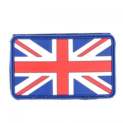 MFH Great Britain Flag Morale Patch