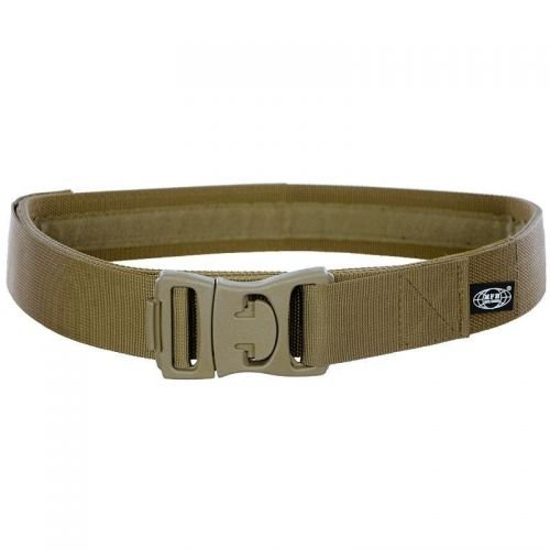 MFH MOLLE Tactical Operation Belt Coyote