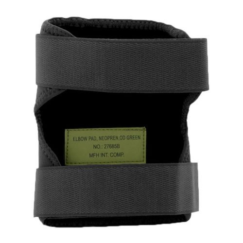 MFH Neoprene Elbow Pad Black