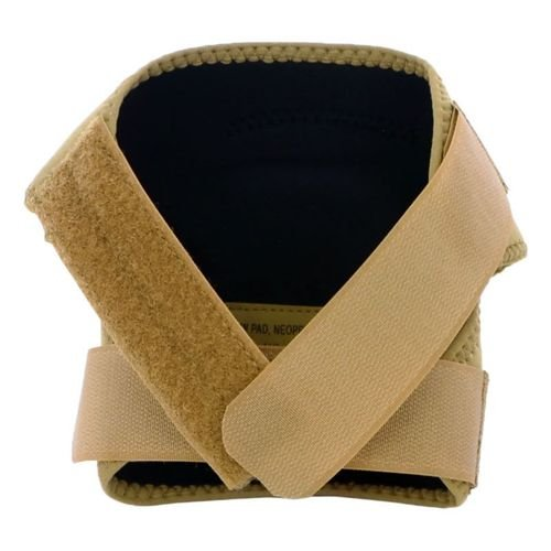 MFH Neoprene Elbow Pad Coyote