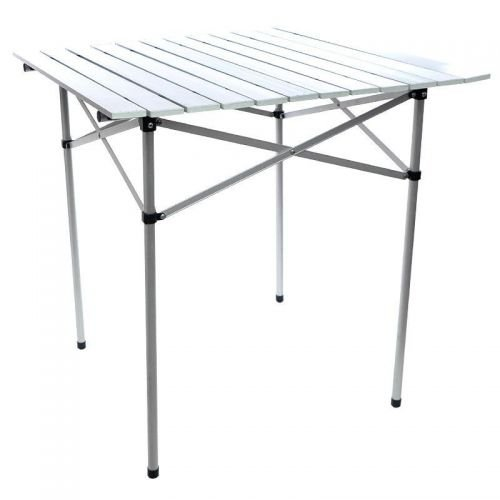 MFH Outdoor Aluminum Table